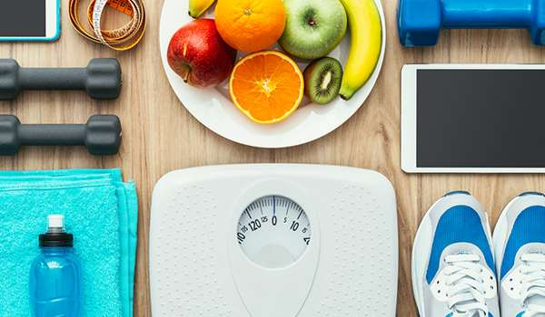 healthy weight loss rate calculator