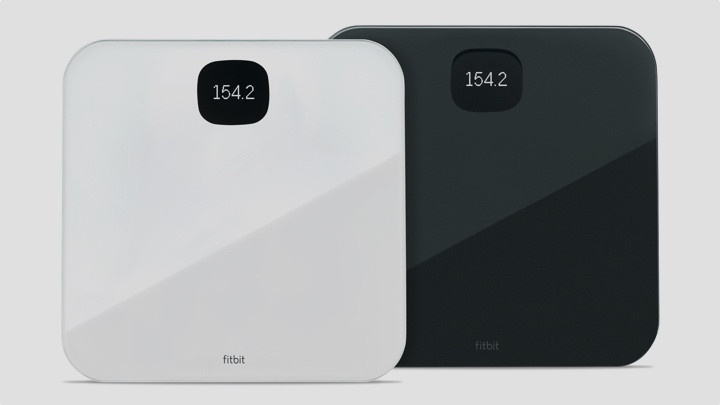 FitBit Scale Aria Giveaway
